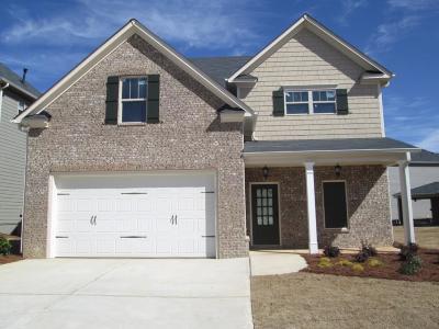 Dallas Single Family Home For Sale: 373 Cobblestone Lane