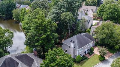Dunwoody Single Family Home For Sale: 2343 Littlebrooke Drive
