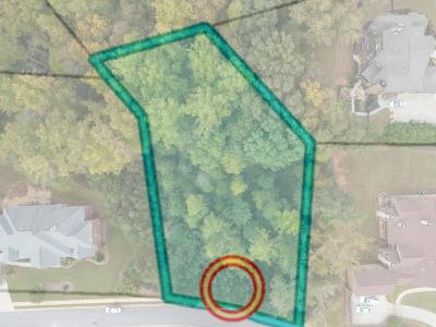 Canton Residential Lots & Land For Sale: 116 Brannon Drive