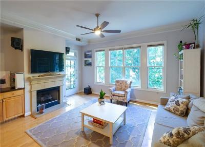 Atlanta Condo/Townhouse For Sale: 850 Piedmont Avenue NE #2202