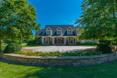 Carroll County, Douglas County Single Family Home For Sale: 1691 Hays Mill Road