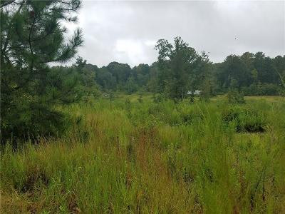 Coweta County Residential Lots & Land For Sale: 5 Bagley Cove Cove