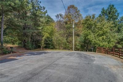 Talking Rock Residential Lots & Land For Sale: 00 Stephen Thomas Drive