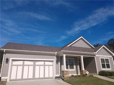 Conyers Single Family Home For Sale: 1578 Renaissance Drive NE