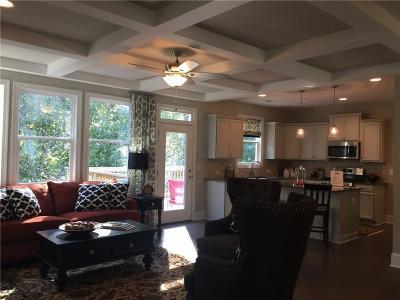 Dallas Single Family Home For Sale: 294 Bellwind Lane