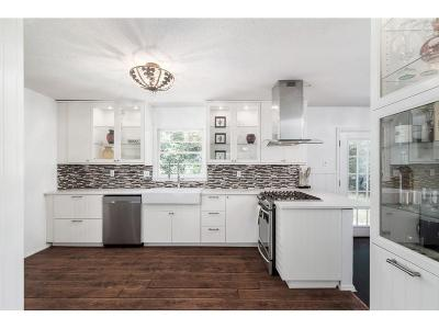 Chamblee Single Family Home For Sale: 2590 Beverly Hills Drive