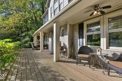 Roswell Single Family Home For Sale: 815 E Hembree Crossing