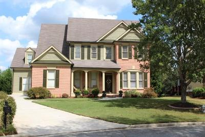 Snellville Single Family Home For Sale: 1012 Williamson Lane