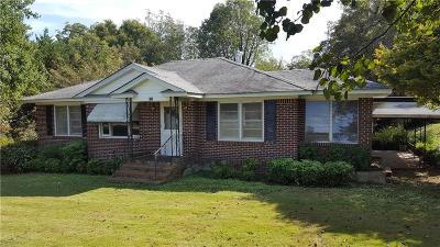 Franklin County Single Family Home For Sale: 333 Jordan Street