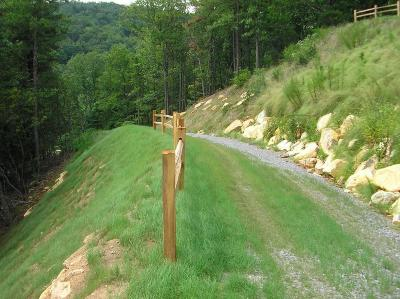 Jasper Residential Lots & Land For Sale: Lot 98 Sharp Mountain Parkway