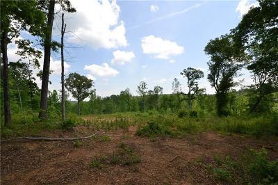 Talking Rock Land/Farm For Sale: 1 Carver Mill Road