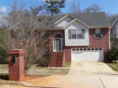 Newton County Rental For Rent: 175 Fields Creek Way