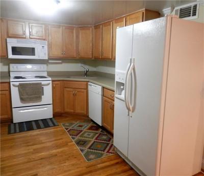 Condo/Townhouse For Sale: 1643 Briarcliff Road NE #9