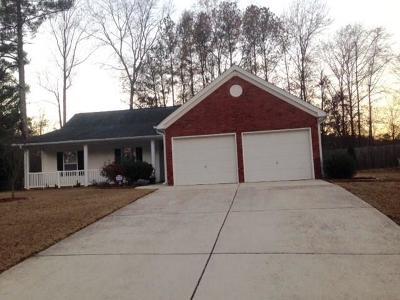 Paulding County Rental For Rent: 101 Johnny Lane