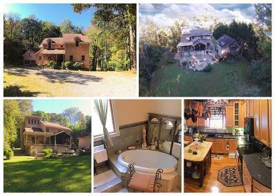 Tucker Single Family Home For Sale: 3473 Shorelake Drive