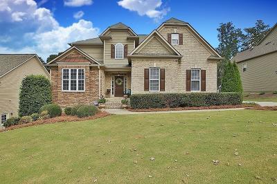 Canton Single Family Home For Sale: 1049 Boxwood Lane