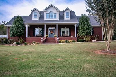 Franklin County Single Family Home For Sale: 181 Whippoorwill Lane