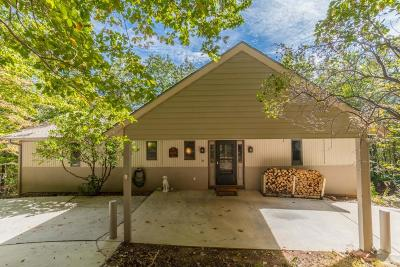 Jasper Single Family Home For Sale: 1299 Little Hendricks Mountain Road