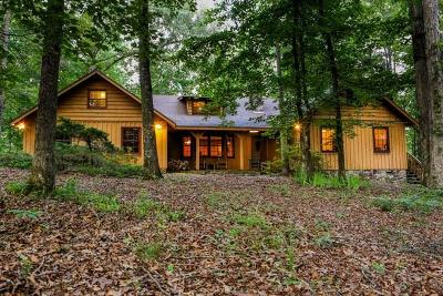 Habersham County Single Family Home For Sale: 220 Brookwood Lane
