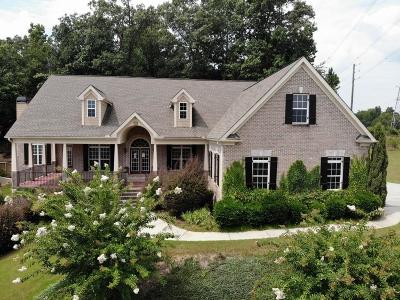Buford Single Family Home For Sale: 2264 Democracy Drive