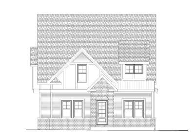 Single Family Home For Sale: 263 Mathews Drive NE