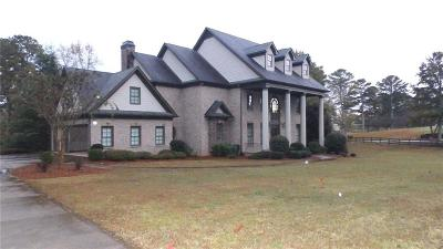 Canton Single Family Home For Sale: 514 Gaddis Road