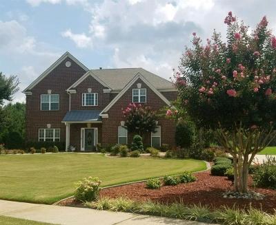Hampton Single Family Home For Sale: 4110 Barrett Place