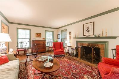 Atlanta Single Family Home For Sale: 1180 Angelo Court NE