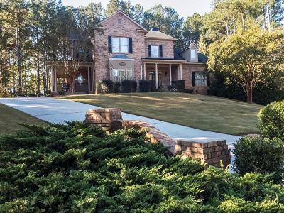 Oxford Single Family Home For Sale: 400 Saint Regis Drive