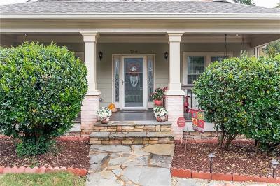 Decatur Single Family Home For Sale: 764 Dalerose Avenue