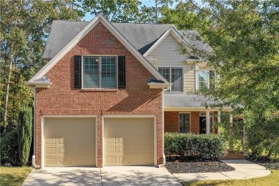 Villa Rica Single Family Home For Sale: 155 Yorkshire Lane