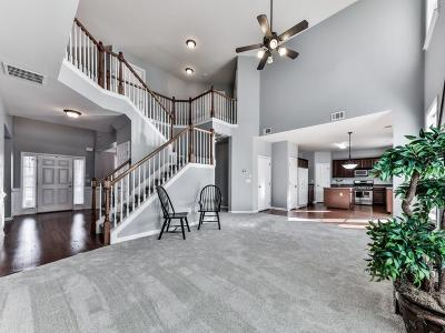 Acworth Single Family Home For Sale: 406 Acorn Drive