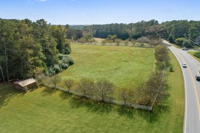 Kennesaw Residential Lots & Land For Sale: 5191 Hadaway Road NW
