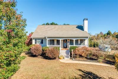 Jasper Single Family Home Contingent-Due Diligence: 33 Appaloosa Court