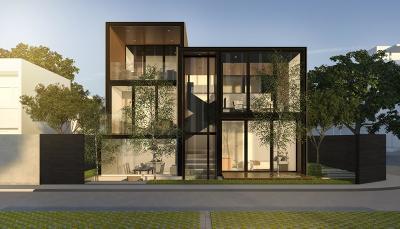 Single Family Home For Sale: 73 E Park Lane NE