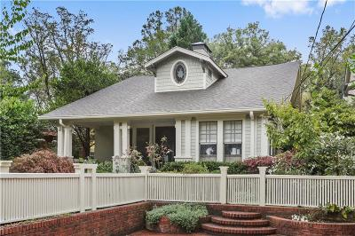 Single Family Home For Sale: 172 Westminster Drive