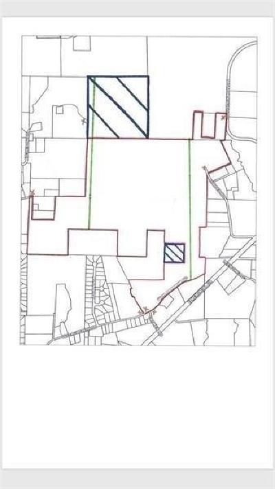 Dallas Land/Farm For Sale: Holder Road