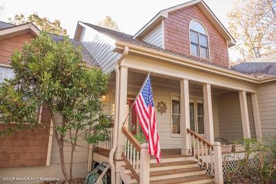 Big Canoe Single Family Home For Sale: 142 Black Gum Drive