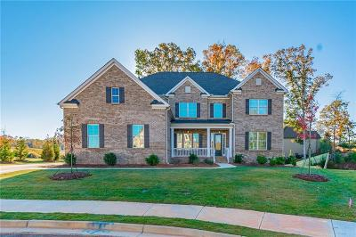 Buford Single Family Home For Sale: 5929 London Trace