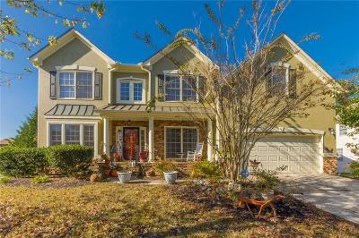 Villa Rica GA Single Family Home For Sale: $339,900