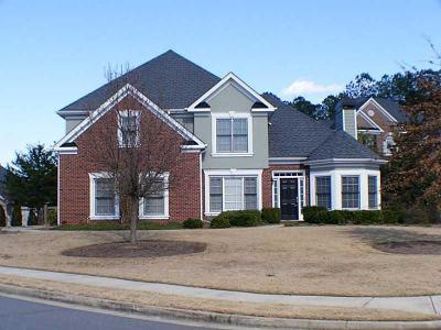 Paulding County Rental For Rent: 65 Waterstone Point