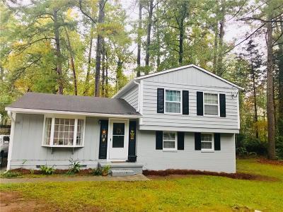 Doraville Single Family Home For Sale: 3346 Oakcliff Road