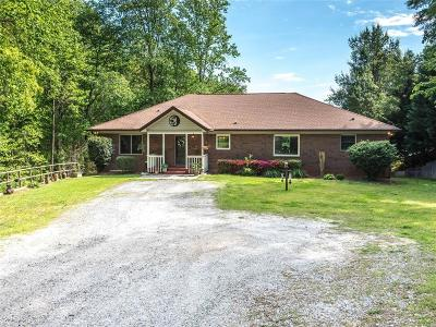 Dawsonville Single Family Home For Sale: 215 Woodland Circle