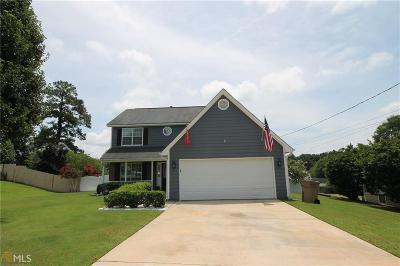 Rex Single Family Home For Sale: 6198 Pembroke Drive
