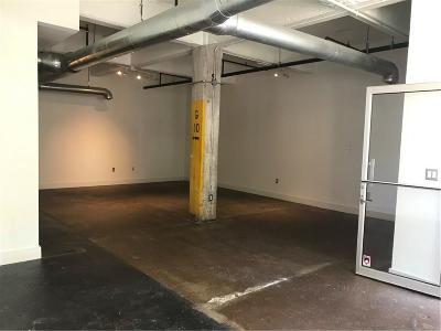 Atlanta Condo/Townhouse For Sale: 659 Auburn Avenue NE #135