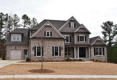 Suwanee Single Family Home For Sale: 5323 Aldeburgh Drive