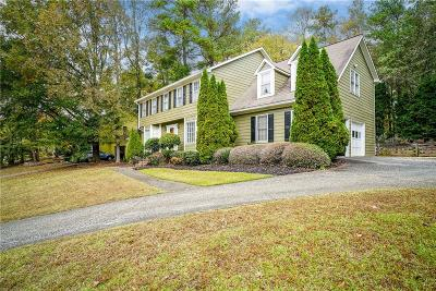 Alpharetta  Single Family Home For Sale: 2940 Shurburne Drive