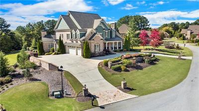 Braselton Single Family Home For Sale: 5729 Legends Club Circle
