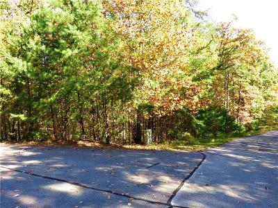 Jasper Residential Lots & Land For Sale: Lot 26 The Outback