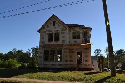 Stone Mountain Single Family Home For Sale: 5251 Cloud Street